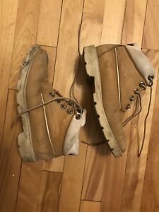 Size 6 Timberlands - NEGOTIABLE