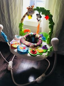 Fisher Price Jumperoo