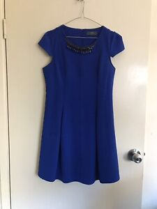 Semi- formal or formal dress size 12 Highgate Hill Brisbane South West Preview