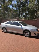 2013 Toyota Camry Altise only (63,392km) Jane Brook Swan Area Preview