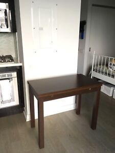 IKEA Bjursta Table