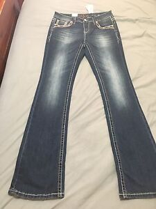 Grace in la jeans size 28 Caboolture South Caboolture Area Preview