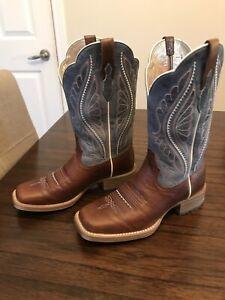Ladies Ariat boot
