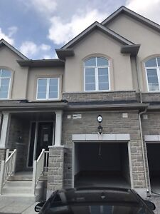 Stoney Creek Townhouse. Brand New. Never Lived In. $2250