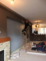 Professional Home Painting Service
