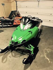 Arctic cat M7 162 Cash or trade!