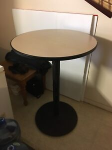 Table , stand