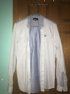 Fred Perry Dress Shirt