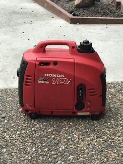 Honda Generator 1KVA