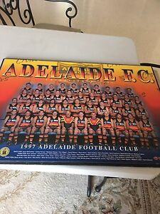 Adelaide Crows 1997 Sold Pending Pick Up for sale  Tranmere