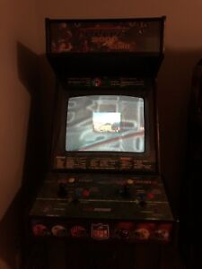 Midway NFL Blitz 2000 Arcade Game Jeu