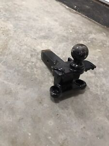 2 5/16 equalizer hitch