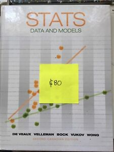 Stat 151 textbook buy or sell books in edmonton kijiji classifieds stat 151 textbook for sale fandeluxe Choice Image