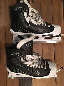 4092 CCM Tacks Sr goalie skates