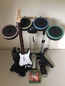 Rock band 4 pour xbox one
