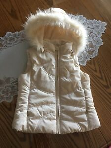 Girl's Vest for Sale