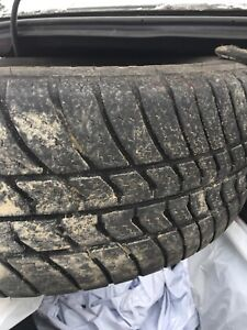 4 All Season Car Tires