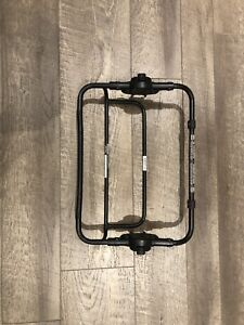 Peg Perego adapter for UppaBaby Vista 2014 and older
