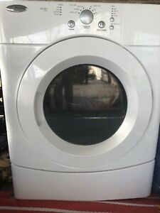 Perfect Working Dryer, Electric, can be stackable