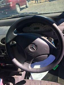 Mercedes A190 Queanbeyan Queanbeyan Area Preview
