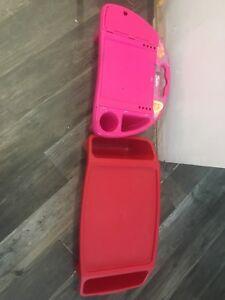 Kids art cart/holder storage