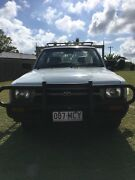Toyota Hilux 91 model Petrol Toolakea Townsville Surrounds Preview