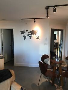 Furnished Executive 1 bedroom/1 den in Yaletown