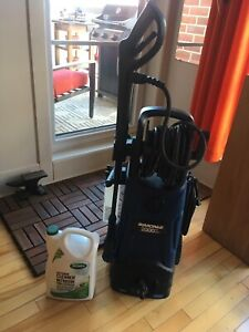 Nettoyeur à pression 2000 PSI Simoniz