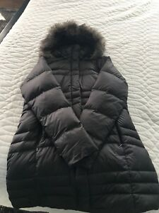 Beautiful Columbia Coat, size large
