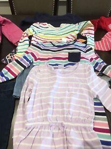 Winter clothing for girl 5t