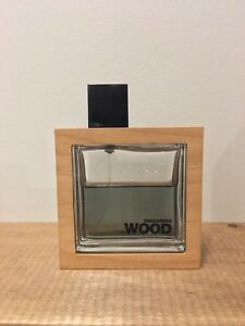 He Wood by DSQUARED Men's Cologne