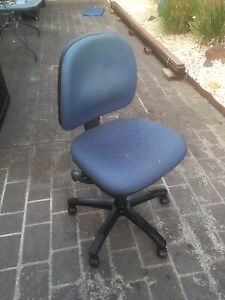Office Chair Langwarrin Frankston Area Preview