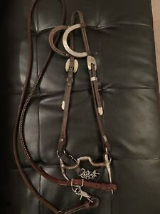 Two ear bridle