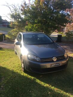 Volkswagen Golf TSI 118 2012