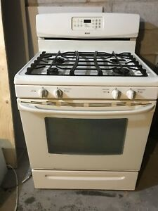 Kenmore Great Condition Gas Stove - 30""