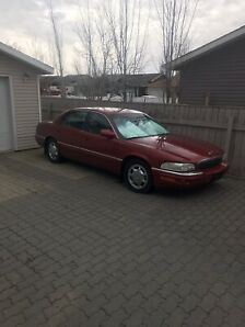 1997 Buick Lesabre Amazing Condition