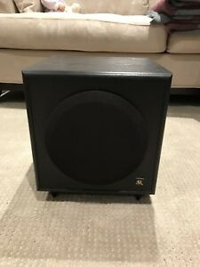 Acoustic Research Subwoofer HC4
