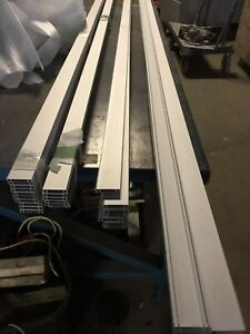 PC350 Baton Covers 8' and 10' lengths