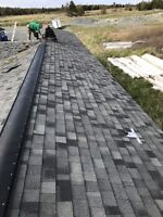 Roofing fully insuredand certified