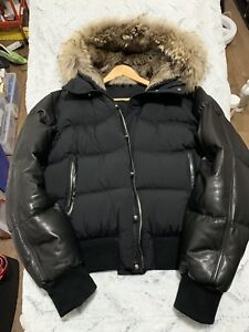 Men's 2xl winter rudsak jacket