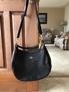 Celeste Hobo black Purse, Brand New Condition!!! $250obo