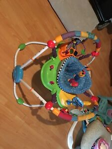 Jumper - Exersaucer