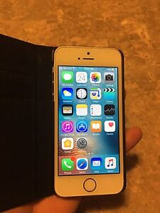 iPhone 5S 16G Brand New Screen and Battery!