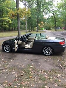 07 Bmw 328i - full sport package with navigation