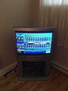 Télé Toshiba 32 pouces