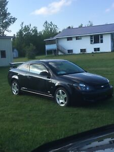 2007 Chevrolet Cobalt SS for sale!!
