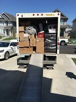 Movers $60/hr.