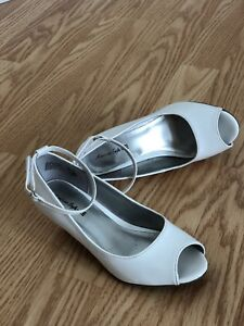 Girls party shoes size 13
