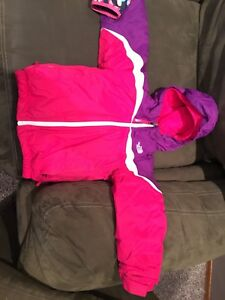Girls size 3 jackets and coats