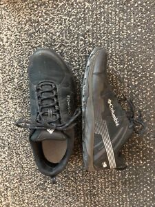 Columbia Conspiracy Razor 3 OutDry Hiking Shoes
